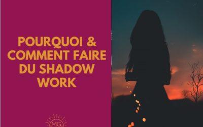 Le travail de l'ombre pour se connecter à son âme